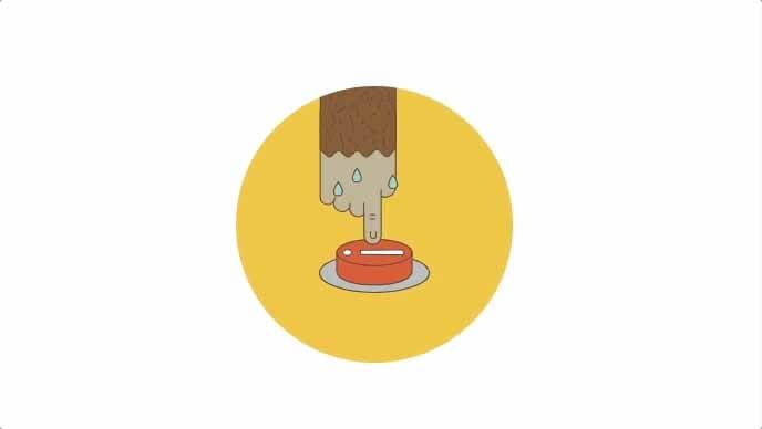SVG + CSS animation (Illustrator)